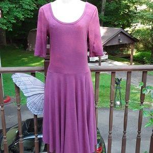 LuLaRoe Short Sleeve Dress